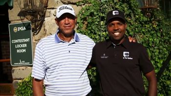 Professional Golf Association TV Spot, 'Call to Action' Featuring Renee Powell - Thumbnail 4