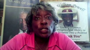 Professional Golf Association TV Spot, 'Call to Action' Featuring Renee Powell - Thumbnail 6