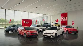 Kia Evento de Verano TV Spot, 'Ha vuelto' [Spanish] [T2] - Thumbnail 1