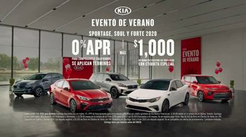Kia Evento de Verano TV Spot, 'Ha vuelto' [Spanish] [T2] - Thumbnail 4