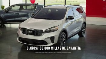 Kia Evento de Verano TV Spot, 'Ha vuelto' [Spanish] [T2] - Thumbnail 3