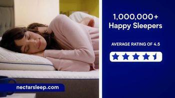 NECTAR Sleep TV Spot, 'Biggest Offer Ever' - Thumbnail 3