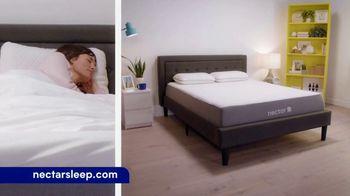 NECTAR Sleep TV Spot, 'Biggest Offer Ever' - Thumbnail 6