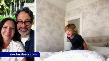 NECTAR Sleep TV Spot, 'Biggest Offer Ever' - Thumbnail 7