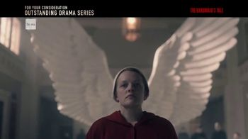 Hulu TV Spot, 'The Handmaid's Tale' - 4569 commercial airings