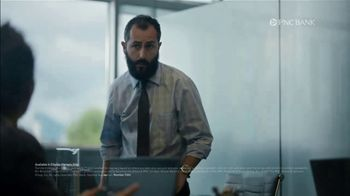 PNC Bank Virtual Wallet Checking Pro TV Spot, 'Henry' - Thumbnail 8