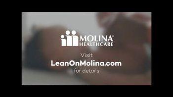 Molina Healthcare Medicaid Plan TV Spot, 'Coverage Close to Home' - Thumbnail 9