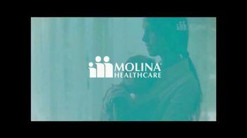 Molina Healthcare Medicaid Plan TV Spot, 'Coverage Close to Home' - Thumbnail 1