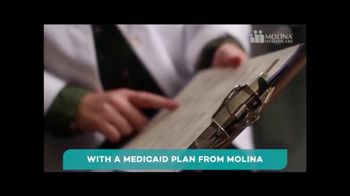 Molina Healthcare Medicaid Plan TV Spot, 'Coverage Close to Home' - Thumbnail 2