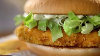 McDonald's $3 Bundle TV Spot, 'Options' - Thumbnail 1