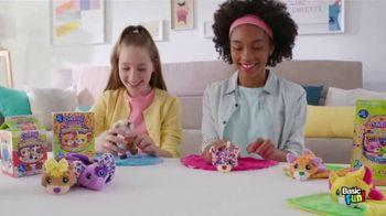 Cutetitos Taste Budditos TV Spot, 'The Milk to My Cookies' - Thumbnail 4
