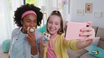 Cutetitos Taste Budditos TV Spot, 'The Milk to My Cookies' - Thumbnail 6