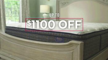 Ashley HomeStore Labor Day Preview Sale TV Spot, 'Mattress Deals: Up to $1,100' - Thumbnail 4