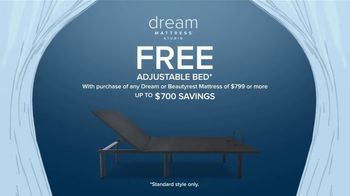 Value City Furniture Happy Labor Day Sale TV Spot, 'Free Adjustable Bed' - Thumbnail 6