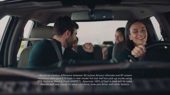 BP Amoco Ultimate With Invigorate TV Spot, 'Operation Tankful: 5 Cents Off' - Thumbnail 7
