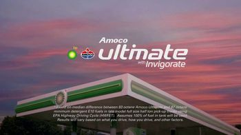 BP Amoco Ultimate With Invigorate TV Spot, 'Operation Tankful: 5 Cents Off' - Thumbnail 9