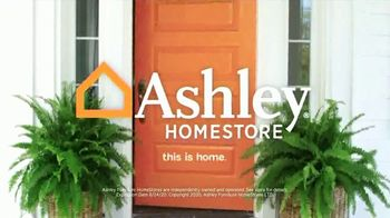 Ashley HomeStore Labor Day Preview Sale TV Spot, 'Early Access: 40% Off' - Thumbnail 9