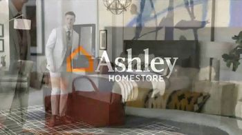 Ashley HomeStore Labor Day Preview Sale TV Spot, 'Early Access: 40% Off' - Thumbnail 2