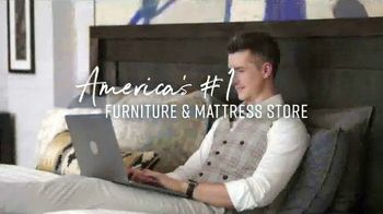 Ashley HomeStore Labor Day Preview Sale TV Spot, 'Early Access: 40% Off' - Thumbnail 8