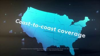 XFINITY Internet and Mobile TV Spot, 'Covered Far and Wide: Galaxy Note20 Ultra 5G' - Thumbnail 5