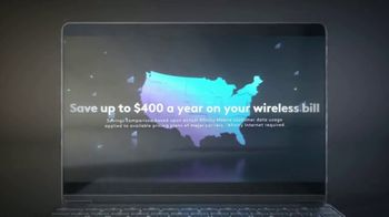 XFINITY Internet and Mobile TV Spot, 'Covered Far and Wide: Galaxy Note20 Ultra 5G' - Thumbnail 7