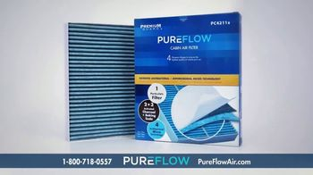 PureFlow Air TV Spot, 'Find Your Filter: Donation'