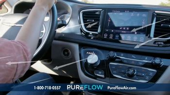 PureFlow Air TV Spot, 'Find Your Filter: Donation' - Thumbnail 4