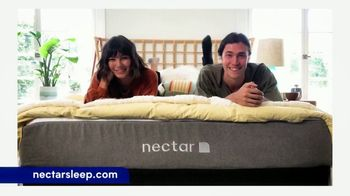 NECTAR Sleep TV Spot, 'Biggest Offer Ever: Happiness & Health'