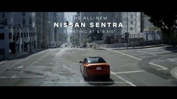 2020 Nissan Sentra TV Spot, 'Refuse to Compromise: Day Off' [T1] - Thumbnail 10