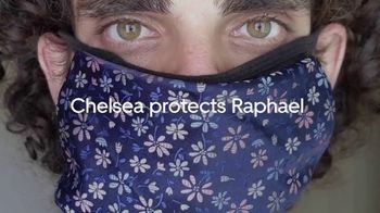 Uber TV Spot, 'Wear a Mask. Protect Each Other.' Song by Delicate Beats - Thumbnail 2