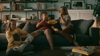 Keebler Pecan Sandies TV Spot, 'Made With Real'