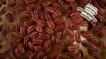 Keebler Pecan Sandies TV Spot, 'Made With Real' - Thumbnail 5