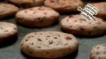 Keebler Pecan Sandies TV Spot, 'Made With Real' - Thumbnail 6