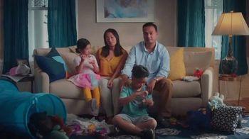Dole Fruit Bowls TV Spot, 'Bad Words'