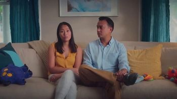 Dole Fruit Bowls TV Spot, 'Bad Words'