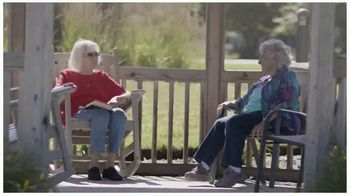 Anthology Senior Living TV Spot, 'Continue Your Story' - Thumbnail 6