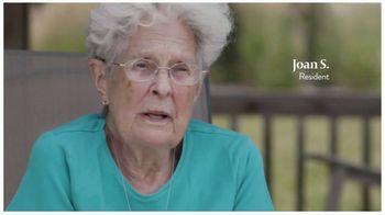 Anthology Senior Living TV Spot, 'Continue Your Story' - Thumbnail 9