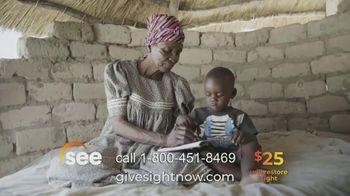 SEE International TV Spot, 'Imagine'