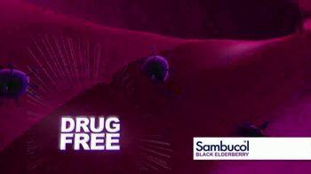 Sambucol Black Elderberry TV Spot, 'For the Whole Family' - Thumbnail 3