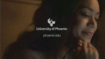 University of Phoenix TV Spot, 'September Scholarship' - Thumbnail 8