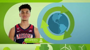 Pac-12 Conference TV Spot, 'Team Green: University of Arizona' - Thumbnail 5