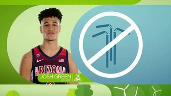 Pac-12 Conference TV Spot, 'Team Green: University of Arizona' - Thumbnail 7