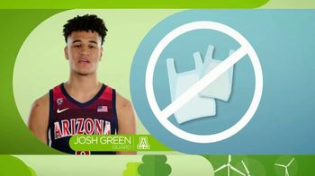 Pac-12 Conference TV Spot, 'Team Green: University of Arizona' - Thumbnail 8