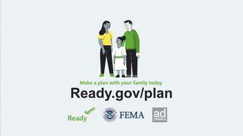 Ready.gov TV Spot, 'Ready for Shelter During Coronavirus' - Thumbnail 9