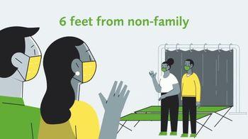 Ready.gov TV Spot, 'Ready for Shelter During Coronavirus' - Thumbnail 7
