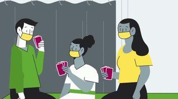 Ready.gov TV Spot, 'Ready for Shelter During Coronavirus' - Thumbnail 8
