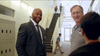 Grand Canyon University TV Spot, 'Changing Education'