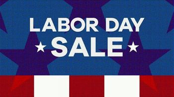 Rooms to Go Labor Day Sale TV Spot, 'Stylish Bedroom Set' - Thumbnail 2