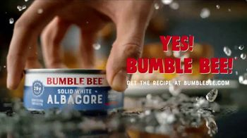 Bumble Bee Solid White Albacore TV Spot, 'Get Your Melt On' - Thumbnail 8