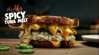 Bumble Bee Solid White Albacore TV Spot, 'Get Your Melt On'